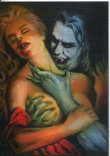 Beyond Bram Stokers Dracula 2013 Promo Card Prize Captive