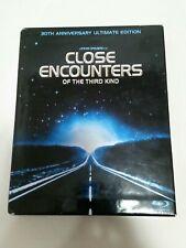 Close Encounters of the Third Kind-Blu-Ray-30th Anniv. Ultimate Ed.-Box set