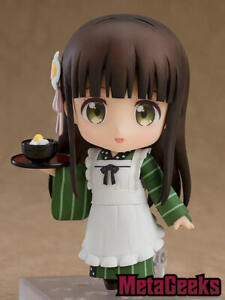 Good Smile Company Is the Order a Rabbit? Nendoroid Action Figure 973 Chiya