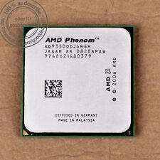 AMD Phenom X4 9350e - 2 GHz (HD9350ODJ4BGH) Sockel AM2 CPU Prozessor 1800 MHz