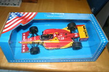 1/18 MINICHAMPS INDY CAR A. ZAMPREDI MI JACK LOLA FORD ROADCOURSE VERSION#19