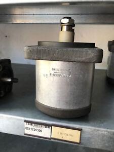 0511725300AZMG-11-022LCB20MB Hydraulik-Motor