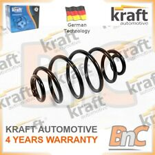 REAR COIL SPRING OPEL ASTRA G ESTATE F35 KRAFT AUTOMOTIVE OEM 90576169 4031750