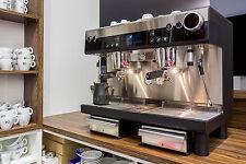 WMF Espresso Siebträgerkaffeemaschine