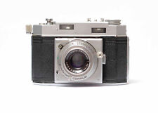 Agfa quilates 36 con solinar 1:2,8/50mm nº 27