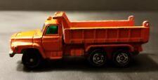Rare VTG Tomica Tomy Nissan Diesel Dump Truck NO. 16 Made in Japan S-1/102
