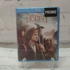 PROMO The Hobbit An Unexpected Journey Blu-ray Disc Sealed Promo