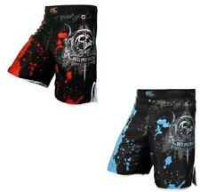 Mma Fighting Shorts Training Pants Boxing Tiger Muay Thai Kickboxing Gym Sports