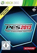 Pro Evolution Soccer 2013 xbox360 nuevo embalaje original &