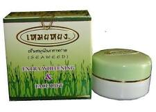 10x Meiyong Super Extra Whitening Night Cream Seaweed Face lift natural Algae