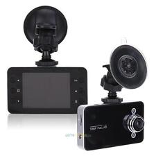 "Full HD 1080P 2.4"" Car DVR Vehicle Camera Video Recorder Night Vision Dash Cam"
