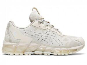 Asics Sportstyle Women's Shoes GEL-QUANTUM 360 6 1022A341 Birch/Birch