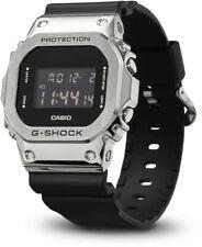 Casio G-Shock Watch 20 ATM GM-5600-1ER Cronómetro Temporizador Alarma 20 atm