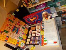 RARE  THE BARBIE GAME THE PROM QUEEN 1975 IL GIOCO DI BARBIE MADE IN ITALY