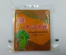 Preserved Concentrate Winter Melon Wax Gourd Tea Brick 370 g (13oz) 冬瓜茶磚