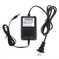 AC to AC Adapter for DigiTech Whammy 4V Guitar Effect Pedal Charger Power Supply