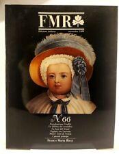 FMR Rivista di FRANCO MARIA RICCI n.66