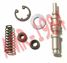 KIT REVISIONE POMPA FRENO ANTERIORE HONDA CR 80 - 125 - 250 - 500 - 600 R  Ø 11