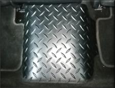 Rear Tunnel Car Mat Rubber for Fiat 500 Punto Panda Tipo Linea Cover
