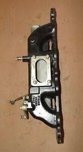 EA1C16845 MerCruiser Intake Manifold Assembly PN 76328A2, 89953A 2 1982-89 3.7L