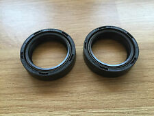 Yamaha DT 50 MX Fork Oil Seal Pair Of Seals  NEW 1987-1993