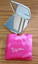NEW-SEALED, Mary Kay Vintage Dual Mirror Compact-Magnified/Regular w/Slip Cover