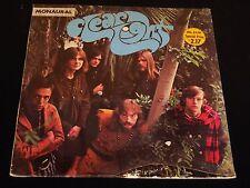 Clear Light-ORIGINAL 1967 US Self-Titled MONO Psych LP-SEALED-RARE!