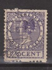 R24 Roltanding 24 used PERFIN PJB NVPH Netherlands Nederland syncopated