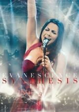 Evanescence Synthesis Live New DVD