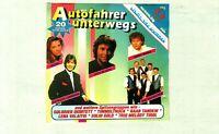 CD / AUTOFAHRER UNTERWEGS 1991 / 20 SUPER SCHLAGER