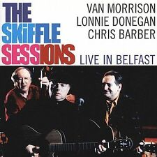 Skiffle Sessions: Live in Belfast 1998