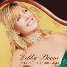 Reflections Of Rosemary -- Debby Boone -- Brand New Adult Contemporary Music CD