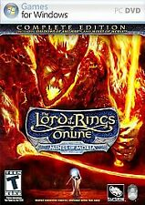 Lord of the Rings Online: Mines of Moria (PC, 2008)