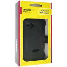 New OEM Otterbox 3 Layers Defender Case for HTC Rezound w Belt Clip Holster RET