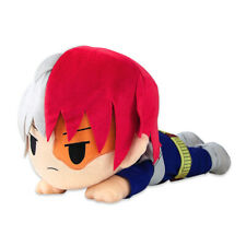 US My Hero Academia Boku no hero Todoroki Shouto Plush Doll Anime Toy Kids Gifts