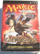 Magic the Gathering Champions of Kamigawa 75-Card Tournament Pack