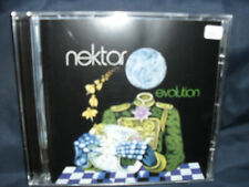 Nektar - Evolution