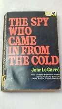 The Spy Who Came in from the Cold, Le Carre, John Livre de poche 1965-01-01