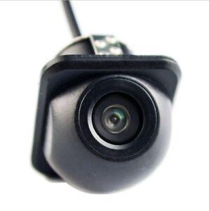 Car Rear View Mirror Backup Parking Reverse Camera HD Night Vision Waterproof
