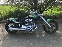 """Harley Davidson Custom, Thunder Mountain Spitfire, 1200 Sportster, """"REDUCED"""""""