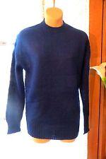 VINTAGE  ~ SPORTSCRAFT ~ Royal Blue JUMPER * Size 12 * REDUCED !!