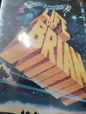 Monty Pythons Life of Brian dvd