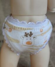 Lovely Cartoon Clothes 1/6 BJD YOSD DZ-BB AF-BB BJD Doll Underwear