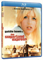 The Sugarland Express [New Blu-ray] Snap Case