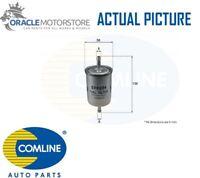 NEW COMLINE ENGINE FUEL FILTER GENUINE OE QUALITY EFF004