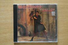 Alison Limerick - And Still I Rise   (C185)