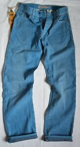 Sixty men's jeans colored high rise size 31 NWT Made in Italy Genuine!!!