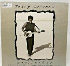 "Tracy Chapman ""Crossroads"" 12"" Single"