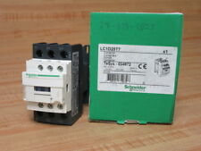 Schneider Electric LC1D25T7 Contactor