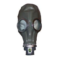 TheSexShopOnline - Bondage Rubber Gas Mask